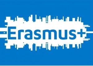 ERASMUS+ logo unoffic